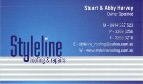 styline(1)