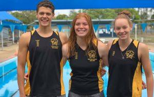 2018 McDonalds Queensland Championships