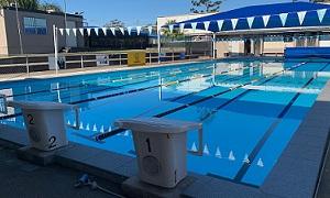 Most recently refurbished pool in Bracken Ridge!